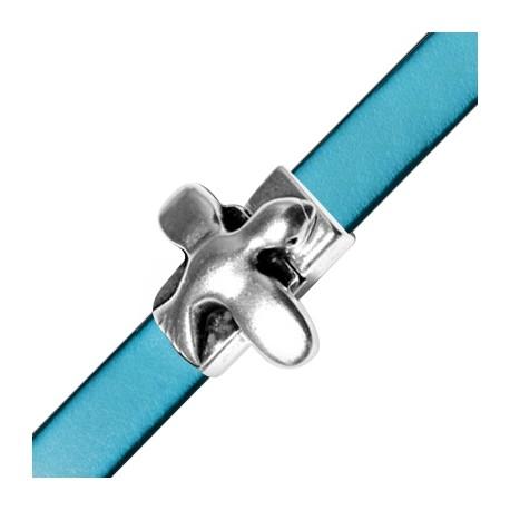 Μετ.Ζάμακ Χυτό Μαγνητικό Κούμπωμα Πουλί Σετ 26x30mm(Ø10x2mm)