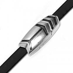Μεταλλικό Ζάμακ Μαγνητικό Κούμπωμα Σετ 22x10mm (Ø5.2x2.2mm)