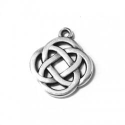 Zamak Pendant Celtic Symbol 20mm