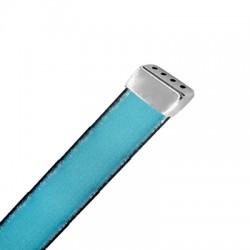 Μετ. Ζάμακ Χυτό Στοιχείο Περαστό με 4 Τρύπες 12x6mm (Ø1mm)