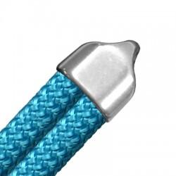 Μεταλλικός Ζάμακ Χυτός Ακροδέκτης 24x23mm (Ø20.2x10.2mm)