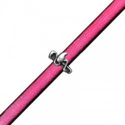 Zamak Slider Flamingo 6x10mm (Ø 5.2x2.2mm)
