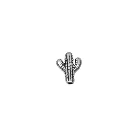 Passante in Zama Cactus 10x12mm (Ø 1.6mm)
