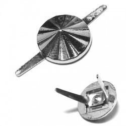 Τρουκ Στρογγυλό με Ποδαράκια 14mm
