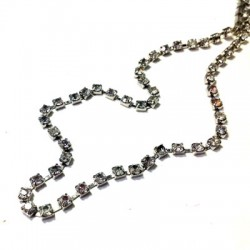 Rhistone Chain 4.3mm