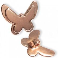 Z/A Butterfly 24x21mm (Ø 3.5mm)