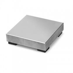 ImpressArt Stamping Steel Block Small 49mm w/ Rubber Feet