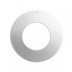 Μετ. Επιφάνεια Κύκλος Impress Art 25mm (Ø1.4mm) (6τμχ/πκτ)