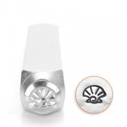 ImpressArt Shell 6mm Design Stamp