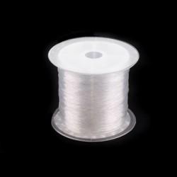 Filo di Lenza 0.5mm (~10mtr/bobina)