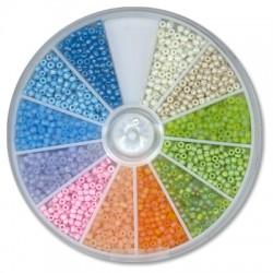 Kit Seed beads 12/0
