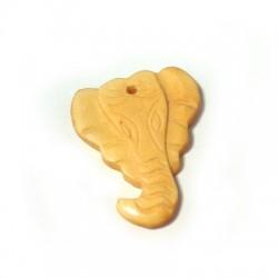 Κόκκαλο Μοτίφ Ελέφαντας