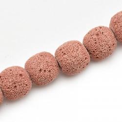 Sandlava Bead Round 12mm