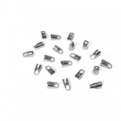 Silver 925 Clasp 2mm