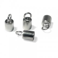 Silver 925 Cap 4mm