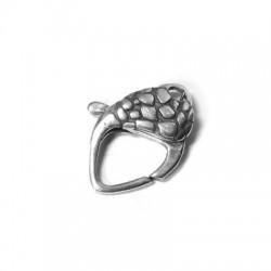 Silver 925 Lobster snake 20x15mm