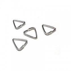 Ασήμι 925 Κρικάκι Τρίγωνο