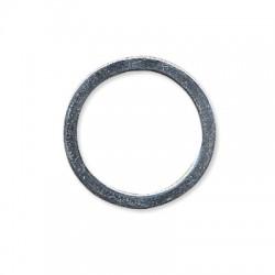 Ασήμι 925 Κρίκος Στρογγυλός 30mm