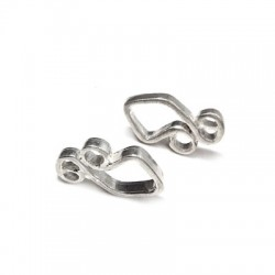 Silver 925 Part 16mm