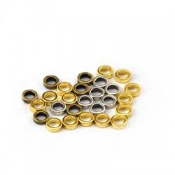 Brass Washer 3mm/0.8mm (Ø1.9mm)