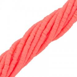 Rondella Heishi in Pasta Polimerica ~4mm (~324pz/filo)