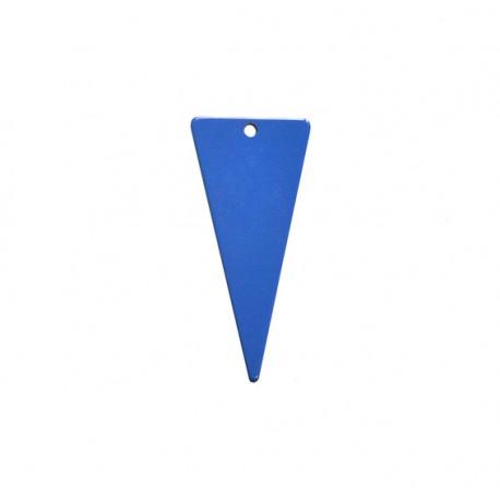 Ciondolo in Plexiacrilico Triangolo 24x55mm