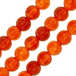 Perlina di Giada 4mm (~92pz/filo)
