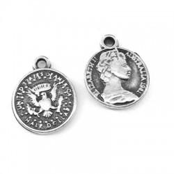 Ccb Charm Coin 16mm