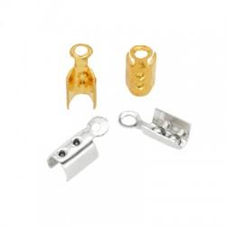 Brass Pressed Terminal  1.5mm