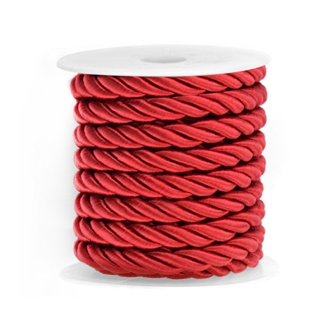 Polyester Braided Cord 9mm (~5mtrs/spool)