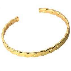Brass Bracelet 63mm