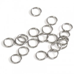 Stainless Steel 304 Ring 8.0-6.0mm/1.0mm