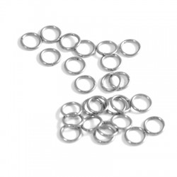Stainless Steel 304 Κρικάκι 6.0-4.4mm/0.8mm