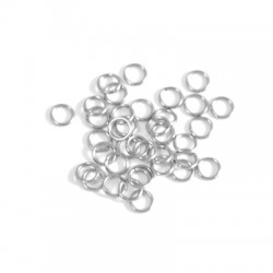 Stainless Steel 304 Κρικάκι 4.0-2.8mm/0.6mm