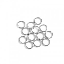 Stainless Steel 304 Κρικάκι 7.0-5.0mm/1.0mm