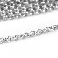 Stainless Steel 304 Chain 0.8mm/2.5mm