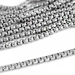 Stainless Steel 304 Chain 2.3mm