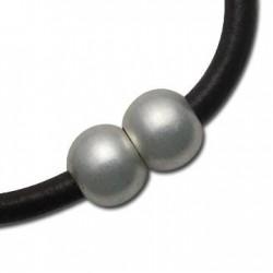 Μεταλλικό Μπρούτζινο Μαγνητικό Κούμπωμα Σετ 12x10mm (Ø5mm)