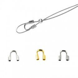 Brass Wire Guardian (Thread Protector) 0.56mm
