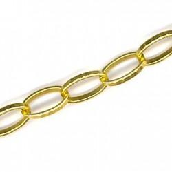 Aluminium Chain  1.6/2.8x12x21mm