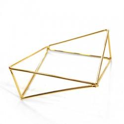 Brass Bracelet 68mm