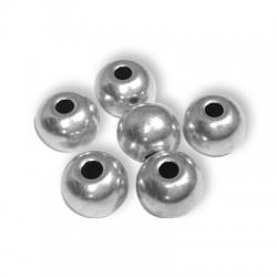 Perlina in Ottone Cono 7x5.1mm (Ø3.7mm) 8x5.7mm (Ø4.2mm)