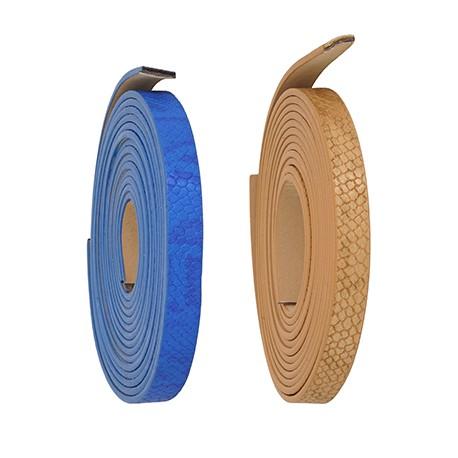 Κορδόνι Συνθετικό Επίπεδο 10mm (~1.2μέτρα/τμχ)