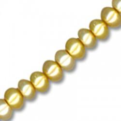 Fresh water pearl Ball AA 6mm