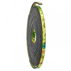 Synthetic Flat Double Face 5mm (~1.2mtr/spool)