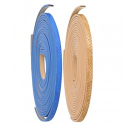 Synthetic Flat Cord 5mm (~1.2mtr/piece)