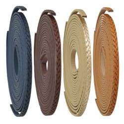 Synthetic Flat Cord 5mm (1.2mts/pack)
