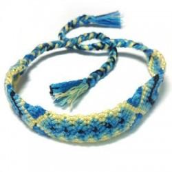 Friendship Knitted Bracelet 12mm