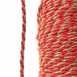 Polyester Twisted Cord 2.8mm (~25mtr/spool)