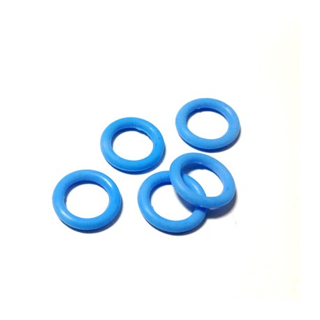 Silicon Spacer Ring 2x12mm